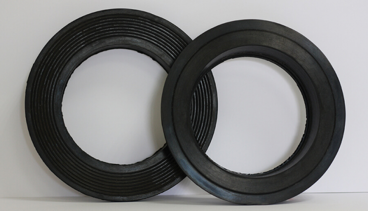 Fabricated rubber products - 2